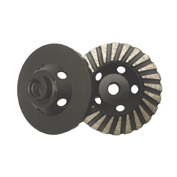 Toolocity diamond cup grinding wheel