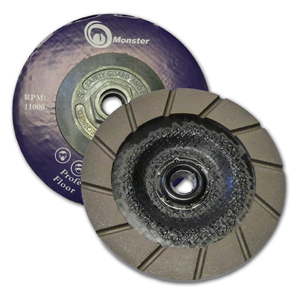 Ceramic Edge Diamond Wheel