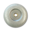 Convex brazed diamond cup wheel 5