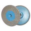 Brazed Diamond Cup Wheel