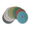 Shin-Plus Dry Diamond Polishing Pads