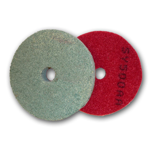 Sponge Fiber Pads for Marble polishing