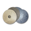 Electroplated Diamond Polishing Pads 5 Inch