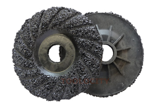 ADT Concrete Grinding Wheel
