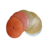 Metal Bond Diamond Polishing Pads Set of 8