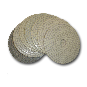 ADT Dry Diamond Polishing Pads