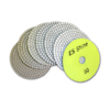 ES Diamond Polishing Pads