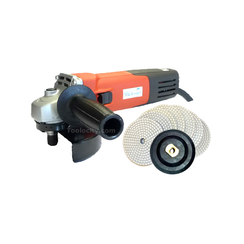 Diteq TEQ-Grinder Dry Polishing Package at Sears.com