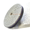 Brazed Diamond Pads