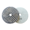 metal bond flexible diamond grinding pad 30 grit
