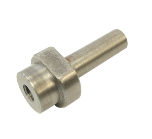 "adapter m10 to 1/2"" Shank"