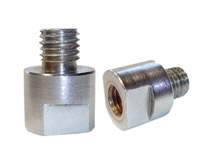 Adapter - 5/8-11 to M14