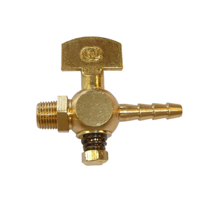 water valve for gison air polisher gpw-7