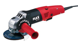Flex L3410VRG Variable Speed Grinder