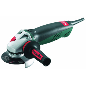 Metabo Variable Speed Grinder WE9-125