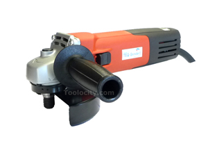 TEQ-Grind Variable Speed Grinder/Polisher
