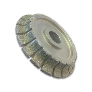 diamond tile profile wheel 6""