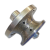 metal bond granite diamond hand router bit V30 P1