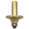 Brazed Diamond Router Bits