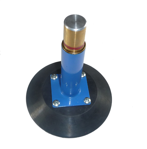 6 Quot Vertical Vacuum Suction Cup