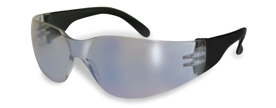Pro Rider Safety Glass Blue