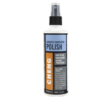 Cheng Concrete Countertop Polish