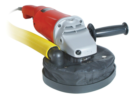 Toolocity DustHoodie Dust Control Shroud/Muzzle for Sanders and Grinders at Sears.com