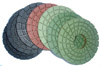 JX Shine50 Rigid Wet Diamond Polishing Pads