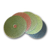 5-Step Monster Diamond Polishing Pads - Set