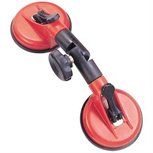 Gison adjustable double suction cup