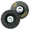 Cyclone SCRG Grinding Wheels