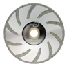 cyclone Diamond Contour Blade for marble