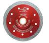 cyclone mesh rim porcelain diamond blade