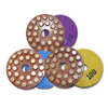 Galaxy diamond floor grinding discs