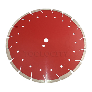 TOC Super General Diamond Blades for Concrete