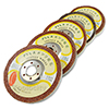 PVA Polishing Pads for Marble polishing