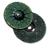 ZEC Concrete Grinding Wheel
