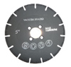 vacuum brazed diamond blade for marble