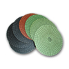 Wet Diamond Polishing Pads
