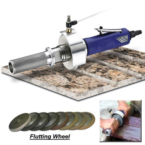 Gison Air Fluting polisher GPW-222Q
